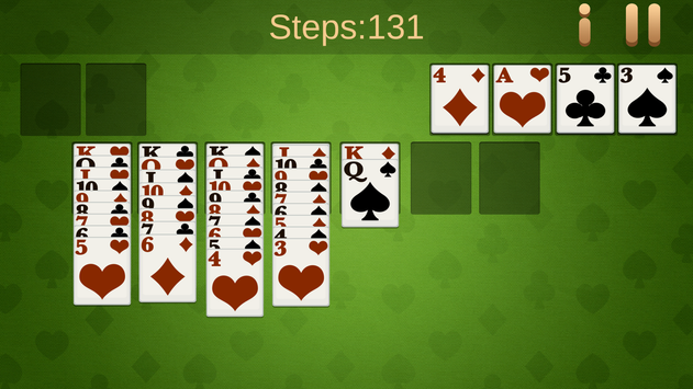 Solitaire Pack - Play Patience screenshot 2