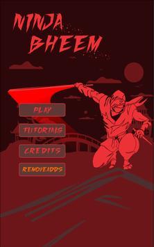 Ninja Bheem screenshot 1
