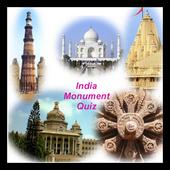 India Monument Quiz icon