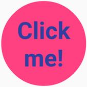 Click Counter Clicker (Free) icon