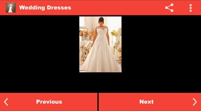 Wedding Dresses screenshot 6