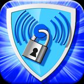 Anti Theft Alarm With Password icon