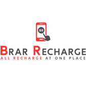 BRAR Recharge icon