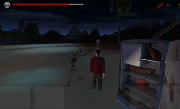 Luta Noturna apk screenshot