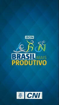 Brasil Mais Produtivo poster