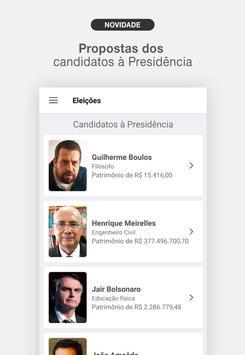 BrasiliApp poster