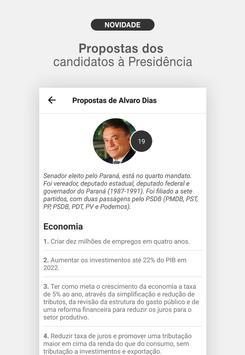BrasiliApp screenshot 1