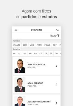 BrasiliApp screenshot 2