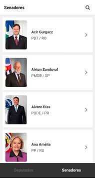 BrasiliApp screenshot 3