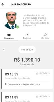 BrasiliApp screenshot 4