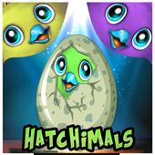 New Hatchimals Surprise Eggs icon