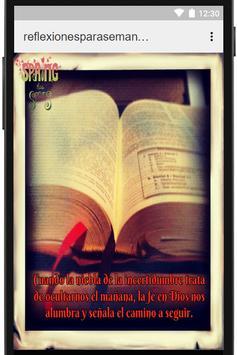 Reflexiones Para Semana Santa screenshot 5