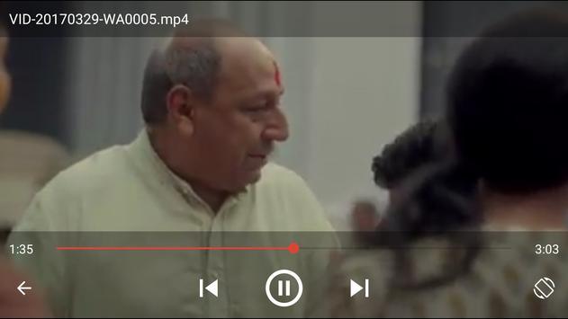 OX Player for Video apk screenshot