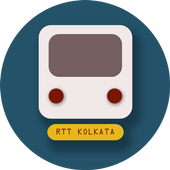 RTT Kolkata icon