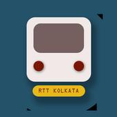 RTT Kolkata icon