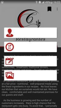 Cassule's Restaurant screenshot 3
