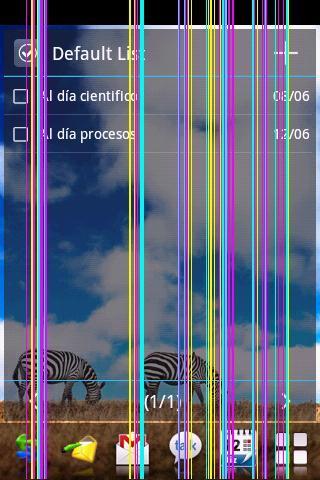 Madison : Use phone on pc broken screen