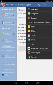 Braunschweig screenshot 13