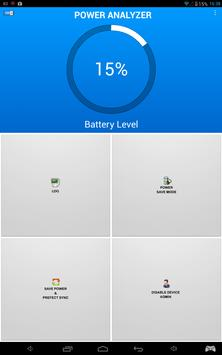 Power Analyzer apk screenshot