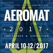 AEROMAT 2017 icon