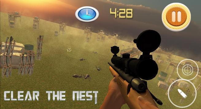 The Nest apk screenshot