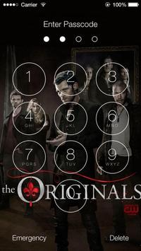The Originals Hd Wallpaper Lock Screen For Android Apk