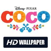 COCO HD Wallpaper Lock Screen Icon