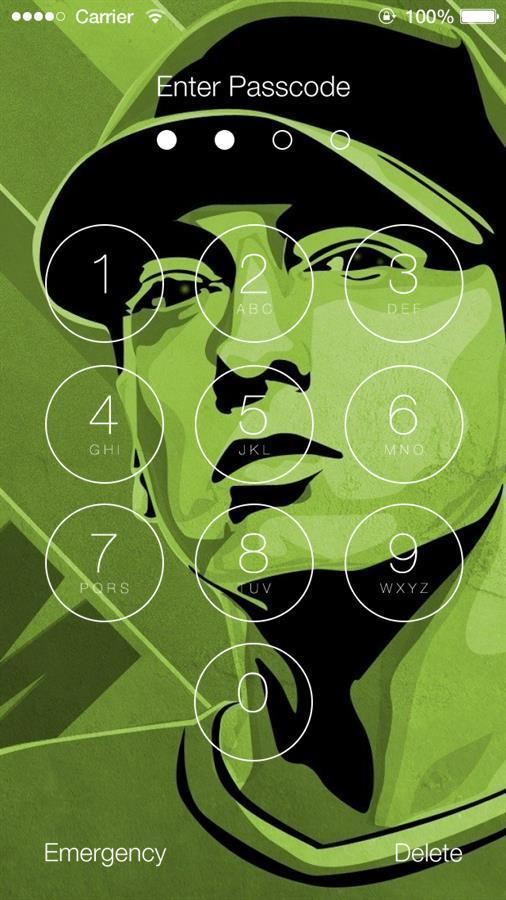 Eminem Wallpaper Lock Screen For Android Apk Download
