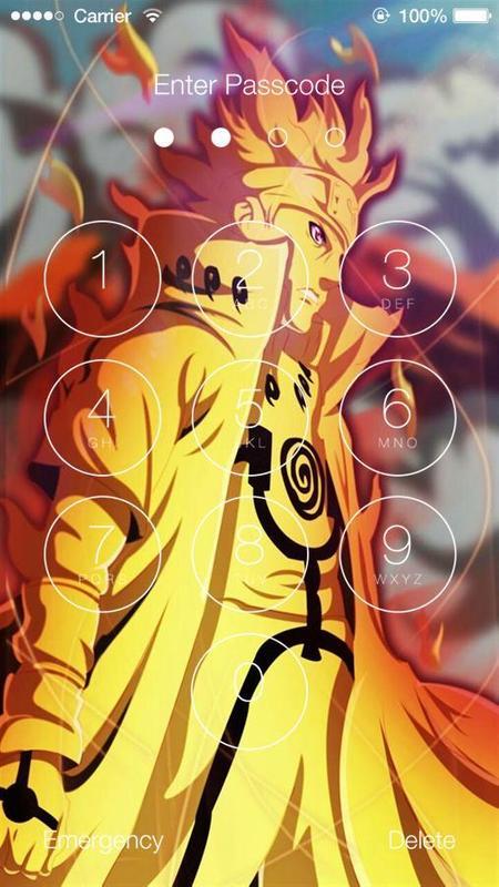 Download 780 Wallpaper Naruto Bergerak Android Gratis Terbaru