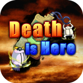 Legend of Death-Death is Here! icon