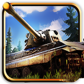 World Of Steel : Tank Force icon