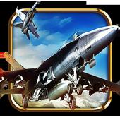 Call of Infinite Air Warfare icon