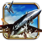 Call of Infinite Air Warfare icon