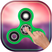 Magic Touch - Fidget Spinner icon