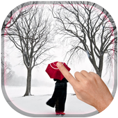 Magic Touch - One Snowy Day icon