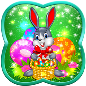 Easter Coloring Book icon