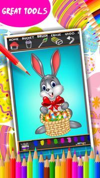 Easter Coloring Book screenshot 4