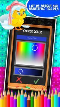 Easter Coloring Book screenshot 5