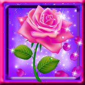 Roses Coloring Book icon