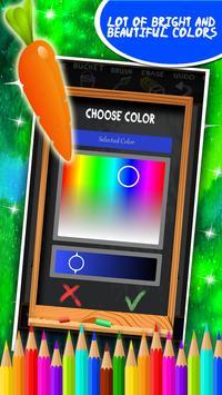 Vegetable Coloring Book screenshot 13