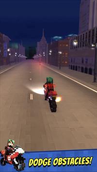 Blocky Bikes: Superbike Racing screenshot 11