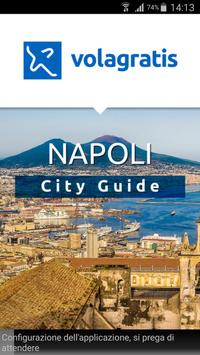 Volagratis a Napoli poster