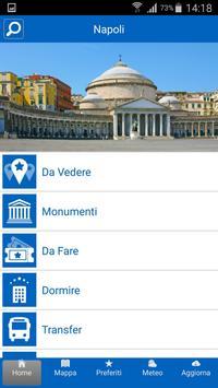 Volagratis a Napoli screenshot 1