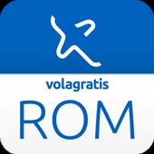 Volagratis a Roma icon