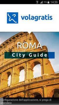 Volagratis a Roma poster