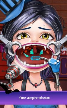 Vampire Surgery Simulator screenshot 3