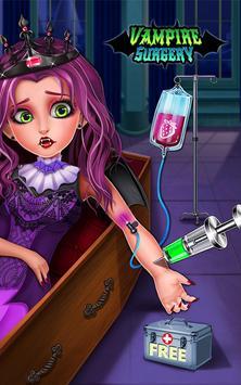 Vampire Surgery Simulator poster