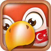Learn Turkish Free - Phrasebook | Translator icon