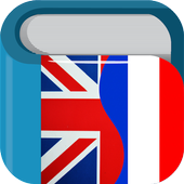 French English Dictionary & Translator Free icon