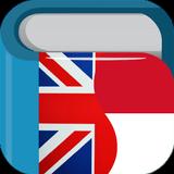 Indonesian English Dictionary & Translator Free